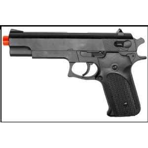 Alloy Spring Airsoft Pistol 280 FPS Airsoft Gun