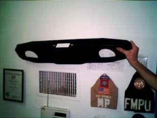 Black Overhead Stereo Console EZGO Club Car Yamaha Drive G14 G19 G22