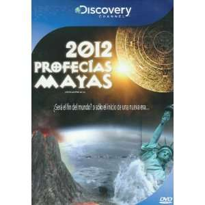 2012 PROFECIAS MAYAS (APOCALYPSE 2012): Movies & TV