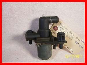 Mercedes Benz Heater Water Valve For Climate Control 00 830 72 84 (6 D