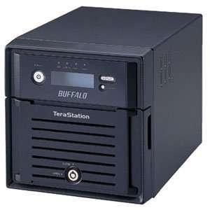 Drive Array 2TB 2x1tb Serial ATA Hard Drive Network RAID Supported