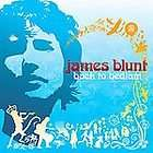 CD Back to Bedlam James Blunt BEAUTIFUL SEALED mint