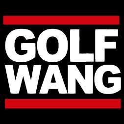 Tyler The Creator OFWGKTA Odd Future Golf Wang Sticker
