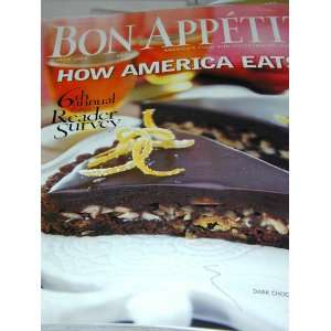 Food and Entertaining Magazine) March 2003: Barbara Fairchild: Books