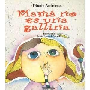) (9789583009488): Triunfo Arciniegas, Maria Fernanda Mantilla: Books
