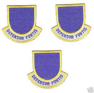 USAF Security Forces Defensor Fortis Officer Flash (3)