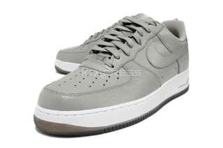 Nike Air Force 1 07 Medium Grey/White