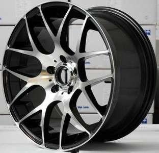 18 M310 Wheels Rims VW Jetta Golf GTI Audi TT MK4