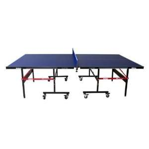 JOOLA USA QUATTRO Table Tennis Table with Compact Net Set