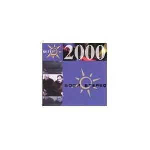Serie 2000 Soda Stereo Music