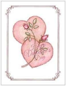 18 ADULT & Children VALENTINE Cards Card VALENTINES