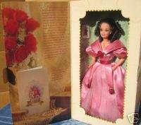 1995 Hallmark Sweet Valentine Day Barbie Doll NRFB NEW