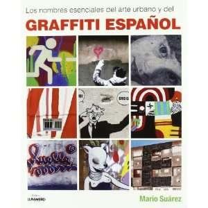 Los nombres esenciales del arte urbano y del graffiti