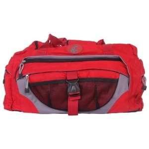 Washington State Cougars NCAA Duffle Bag Sports