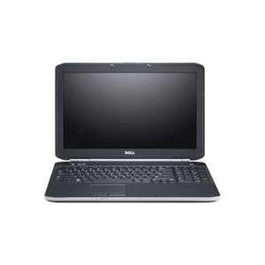 E5520 Intel Core i5 2520M 2.5GHz Notebook   4GB RAM, 320GB HDD