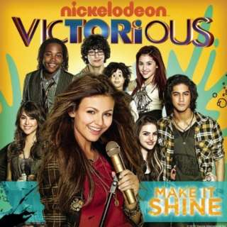 It Shine (Victorious Theme) Victorious Cast feat. Victoria Justice