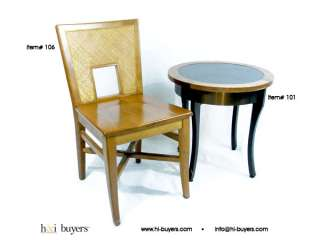of Used Solid Wood Chairs   Restaurant, Coffee Shop Furniture