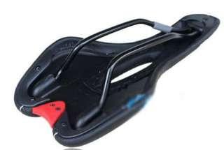 2012 NEW Black MTB Cycling Bike Bicycle PRO Road Ultralight Saddle