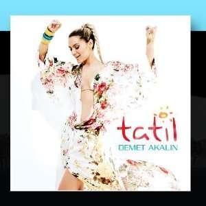 Tatil: Demet Akalin: Music