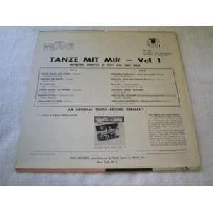 Tanze Mit Mir Teddy Todd and Ernst Jager Books