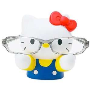 Hello Kitty Eye Glasses Stand licensed toy Japanese ver