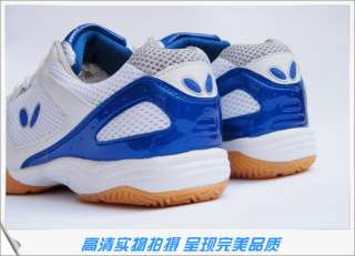 2011 Butterfly Ping Pong/Table Tennis Shoes WWN 6, Brand New clour