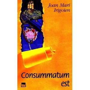 Spanish Edition): Joan Mari Irigoien: 9788480917193:  Books