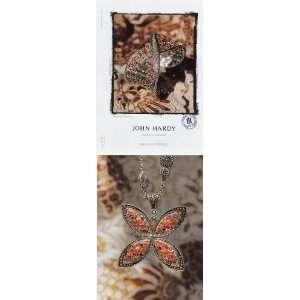 Print Ad: 2007 John Hardy: Batu Kawung: John Hardy: Books
