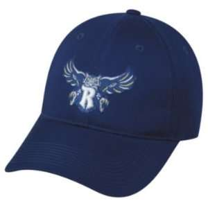NCAA College ADULT RICE Owls Navy Blue Hat Cap Adjustable