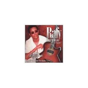 Con El Corazon Flechado: Rafy Burgos: Music