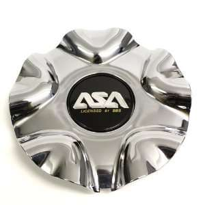 Asa By Bbs Wheel Chrome Center Cap # 8b432 8b616