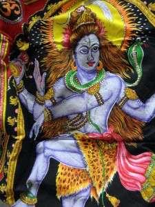 Ganesh India home Decor Yoga meditation bollywood Shiva Buddha Om