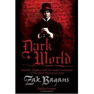 of The Ghost Adventures Crew [Hardcover]: Zak Bagans: Books
