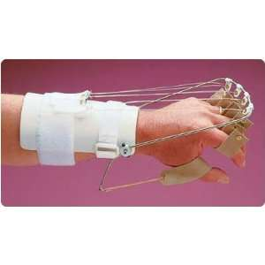 Rolyan Static Radial Nerve Splint. Size: Small 7 8½ (17