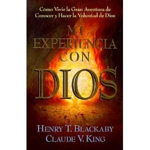 Mi Experiencia Con Dios Libro de Lectura  Experiencing