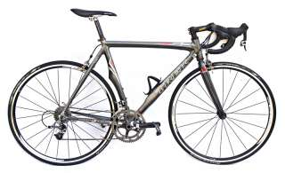 "TREK® ""Madone 5.2"" OCLV Carbon PRO Road / Triathlon Race Bike"