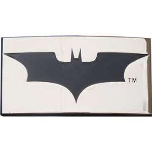 Officially Licensed Dc Comic Batman Dark Knight 3d Bat in