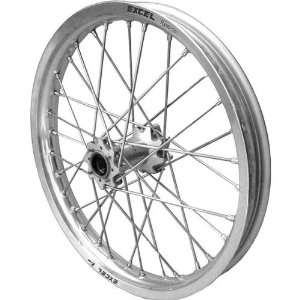 Excel Pro Series G2 Rear Wheel Set   17 x 4.25   Silver