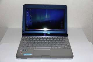 Toshiba Mini Notebook NB205 N312/BL Netbook 2GB Ram Blue Pristine