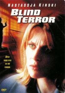 Blind Terror   Nastassja Kinski   DVD 024543043201