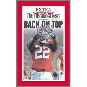 Alabama Crimson Tide   Rose Bowl   Back on Top   Ingram