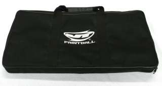 Tippmann Model 98 Semi Auto Paintball Gun Package   CO2 Tank   OTP