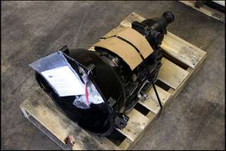 86 87 88 89 90 91 92 93 FORD MUSTANG AOD AUTOMATIC TRANSMISSION NEW