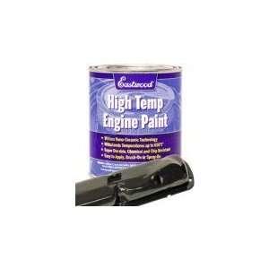 s Ceramic Engine Paint Quart Flat Head Ford Dark Green