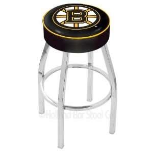 Boston Bruins NHL Hockey L8C1 Bar Stool