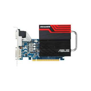 GeForce GT430 1GB DDR3 VGA/DVI/HDMI PCI Express Video Card
