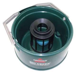 Bissell Big Green Multi Purpose Deep Cleaner/Vacuum