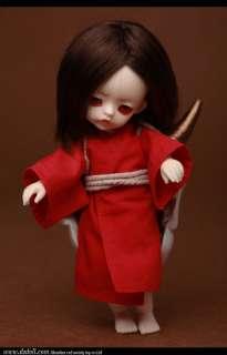 Hannya DollZone BB GIRL doll dollfie BJD Mini Yo sd