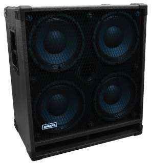 B410 AVATAR Bass Guitar amp Speaker cabinet Celestion NEO 10s with