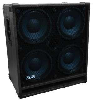 B410 AVATAR Bass Guitar amp Speaker cabinet Celestion NEO 10s with